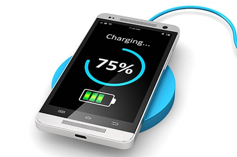 Customer Testimony – Wireless Charging testing