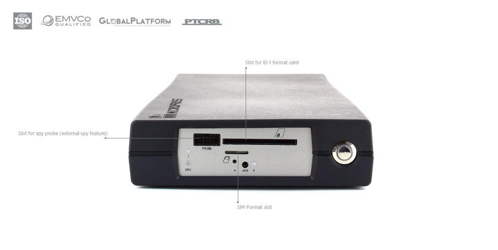 MP300 SC2