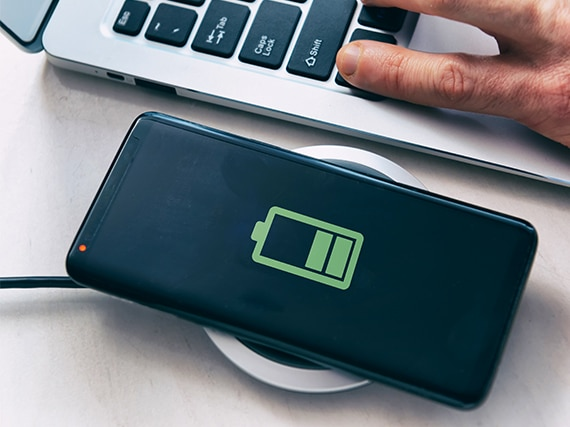 What is Qi-Wireless Charging?