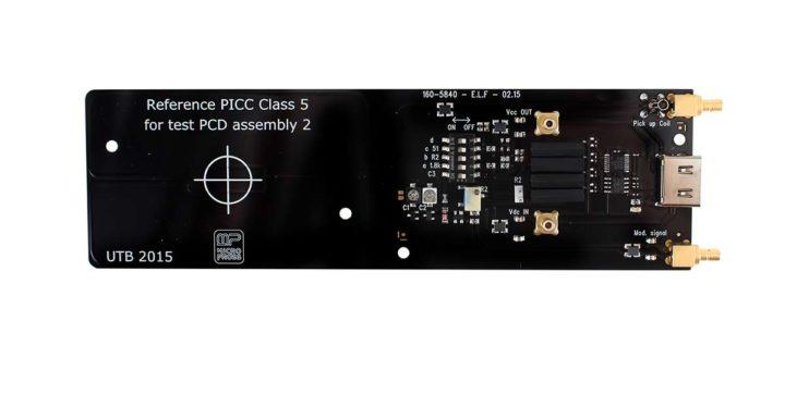 ISO 10373-6 CLASS 5 REF PICC