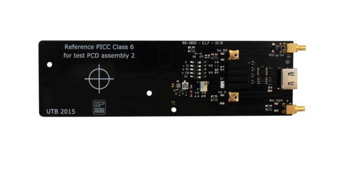 ISO 10373-6 CLASS 6 REF PICC