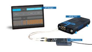 EMV L1 Contactless Terminal Digital