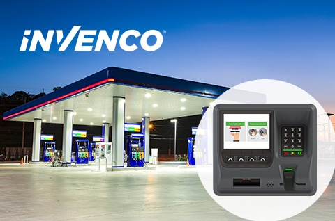 Invenco saves time and money by relying on Micropross CTS