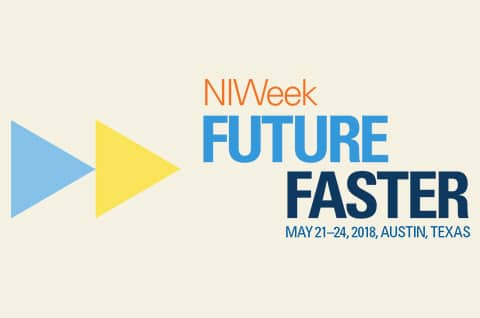 NIWeek 2018 – May 21-24 – Austin Texas