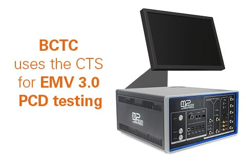 National Instruments Equips BCTC with EMVCo L1 Analog & Digital Test 3.0