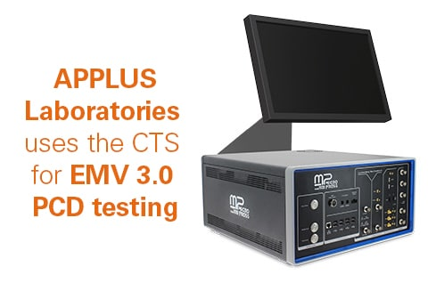 National Instruments Equips APPLUS lab with EMVCo L1 Analog & Digital Test 3.0
